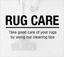 Rug Care